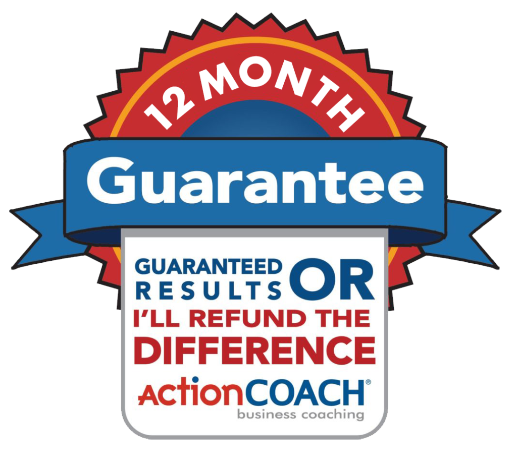 12 month guarantee