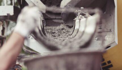 Cement, glass, steel shortage
